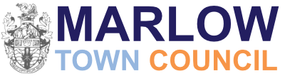 Marlow Town Council logo