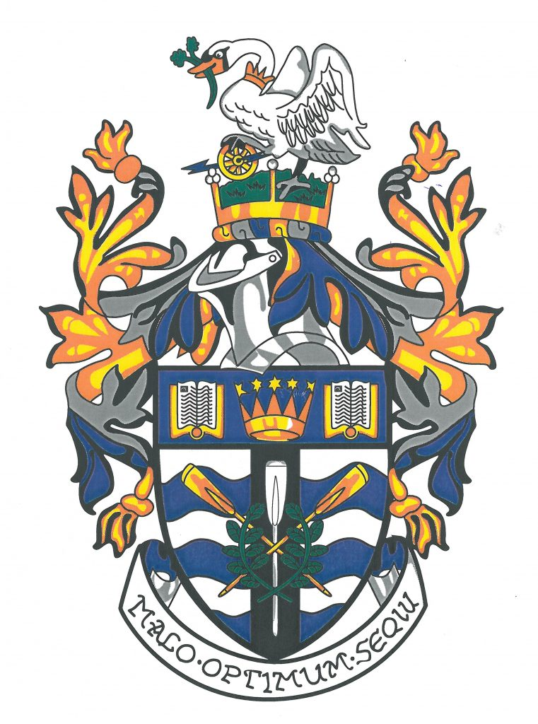 Marlow Town Council Crest