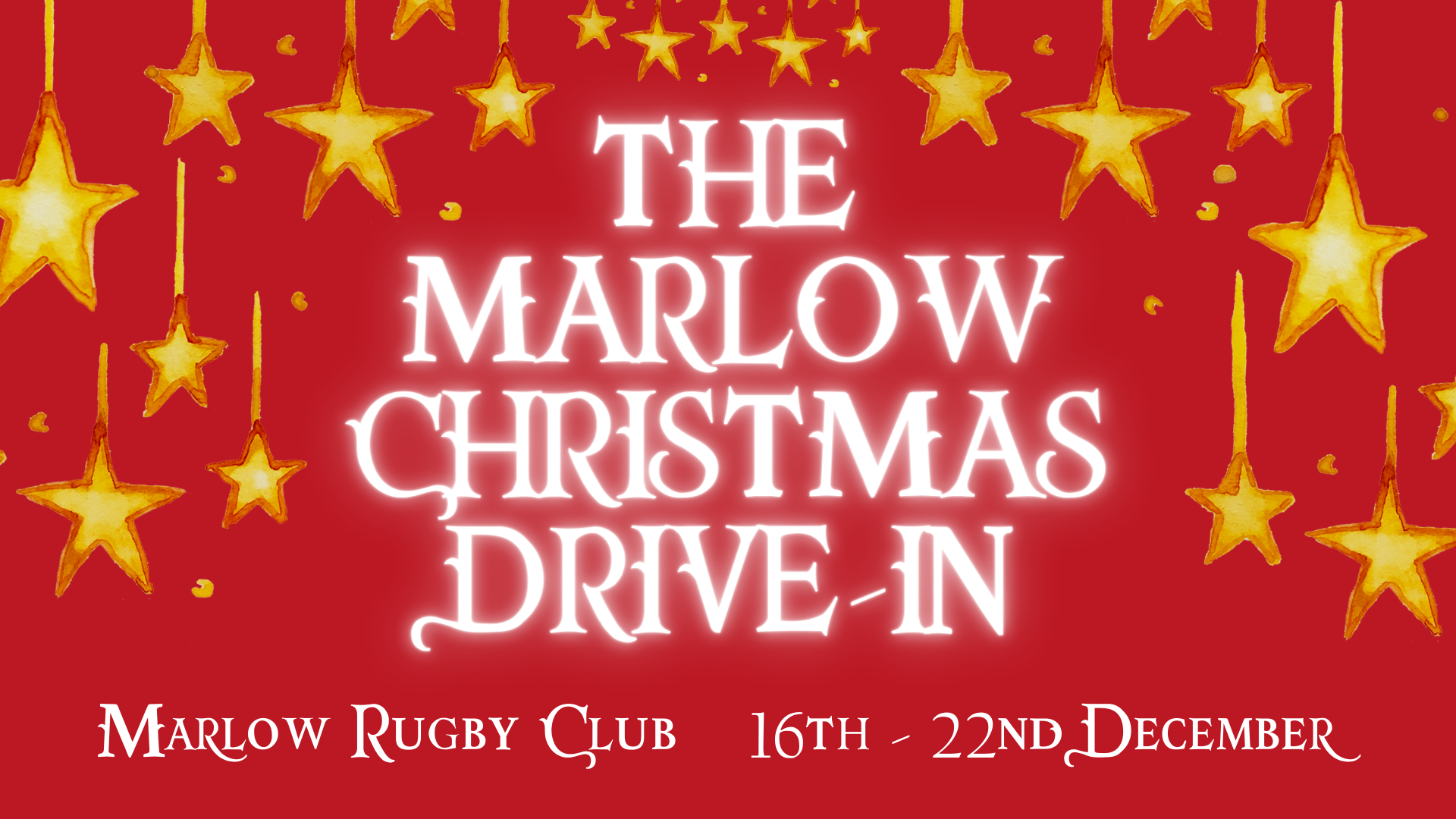 Marlow Christmas Drive-In