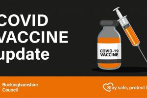 More vaccination sites for Buckinghamshire this week