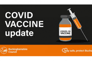 COVID Vaccination Update