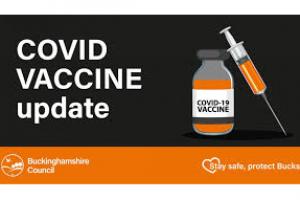 Adams Park Covid Booster Vaccination Clinics