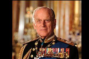 His Royal Highness the Duke of Edinburgh