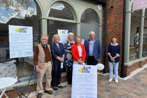 Mayor supports Dementia Action Group