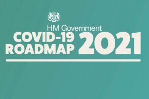 COVID-19 Roadmap Step 3