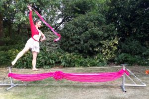 Saturday 25th Sept – Free Circus Performance
