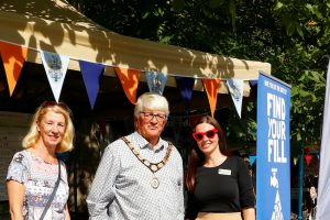 Marlow Carnival returns with new 'Green Village'